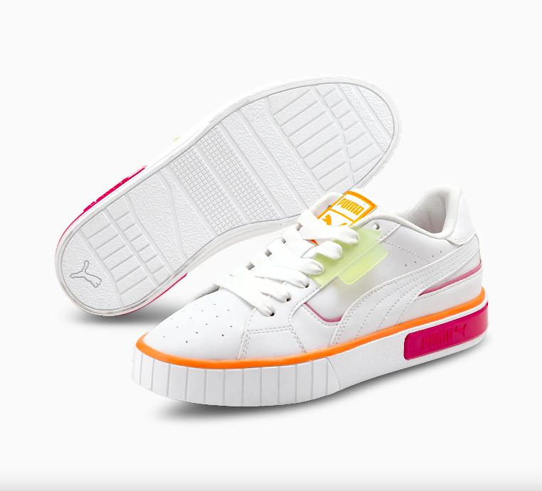 15 paires de chaussures pour toute la famille