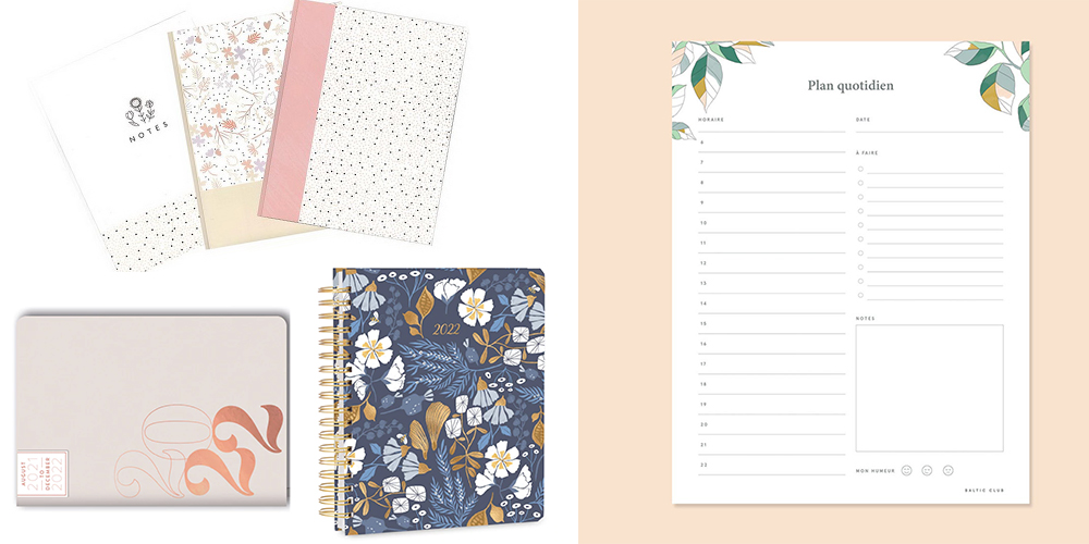 shopping-rentree-agendas-planificateurs