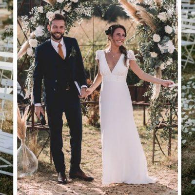 15 idées pour un mariage inoubliable