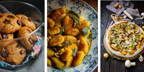 recettes-courge