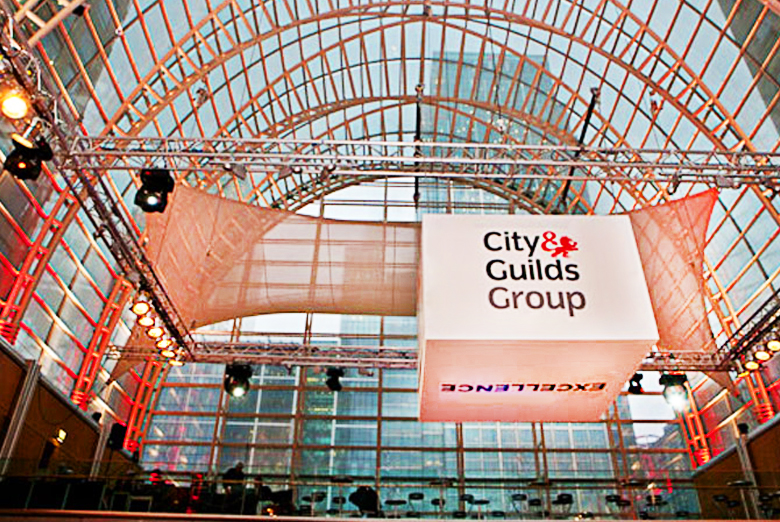 City and Guilds Managers' Conference