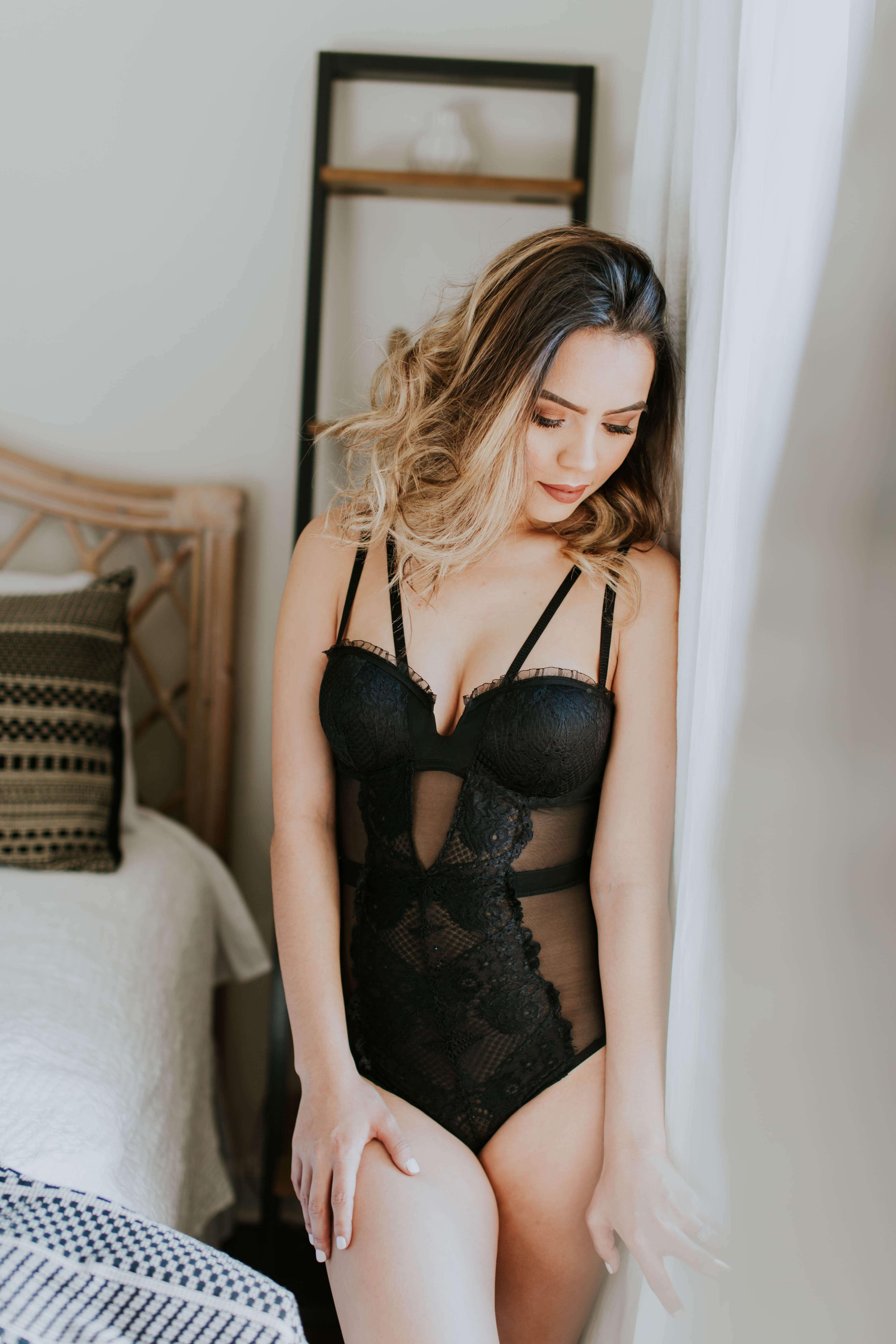 boudoir photography okc