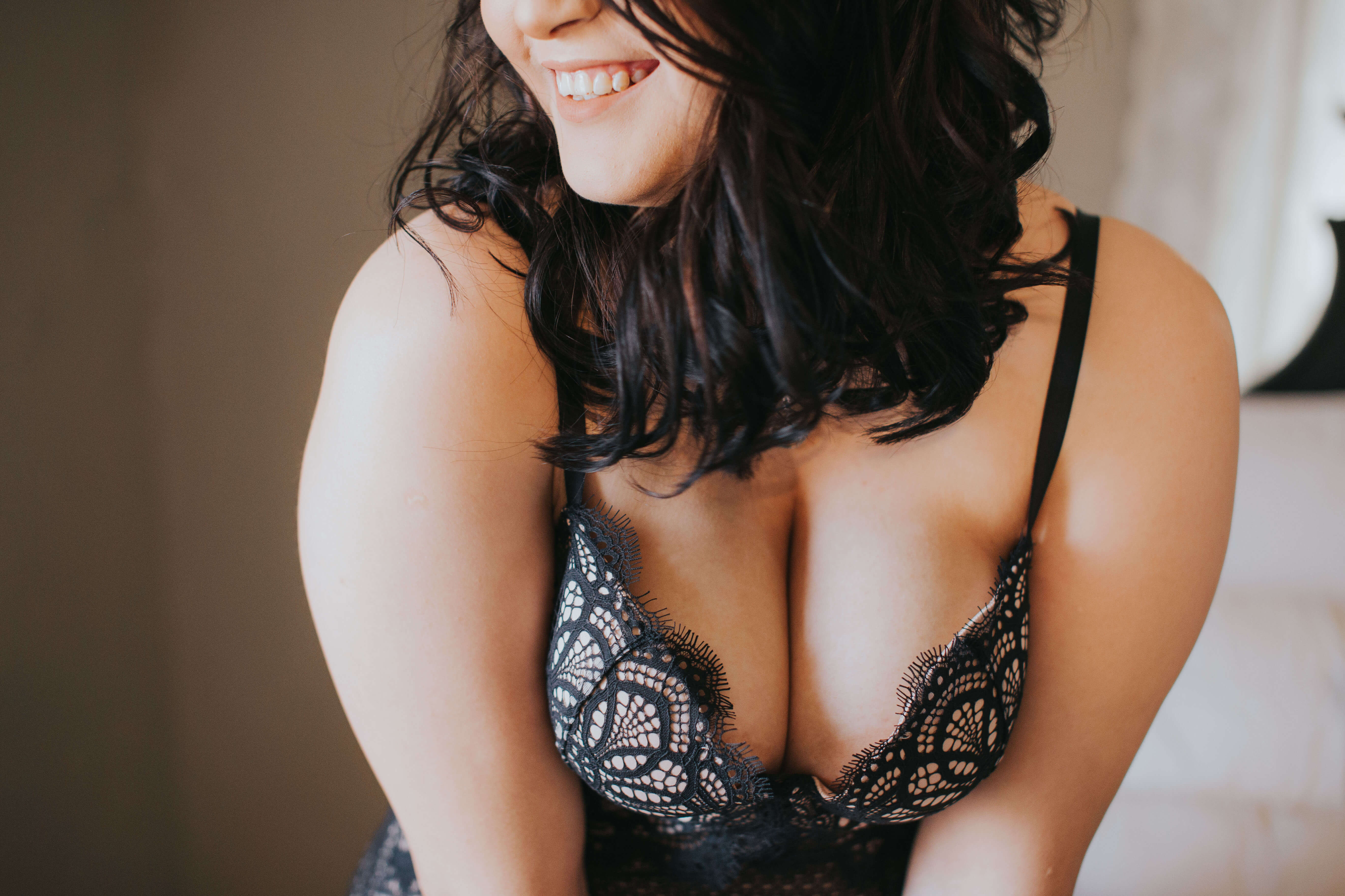 boudoir photography okc