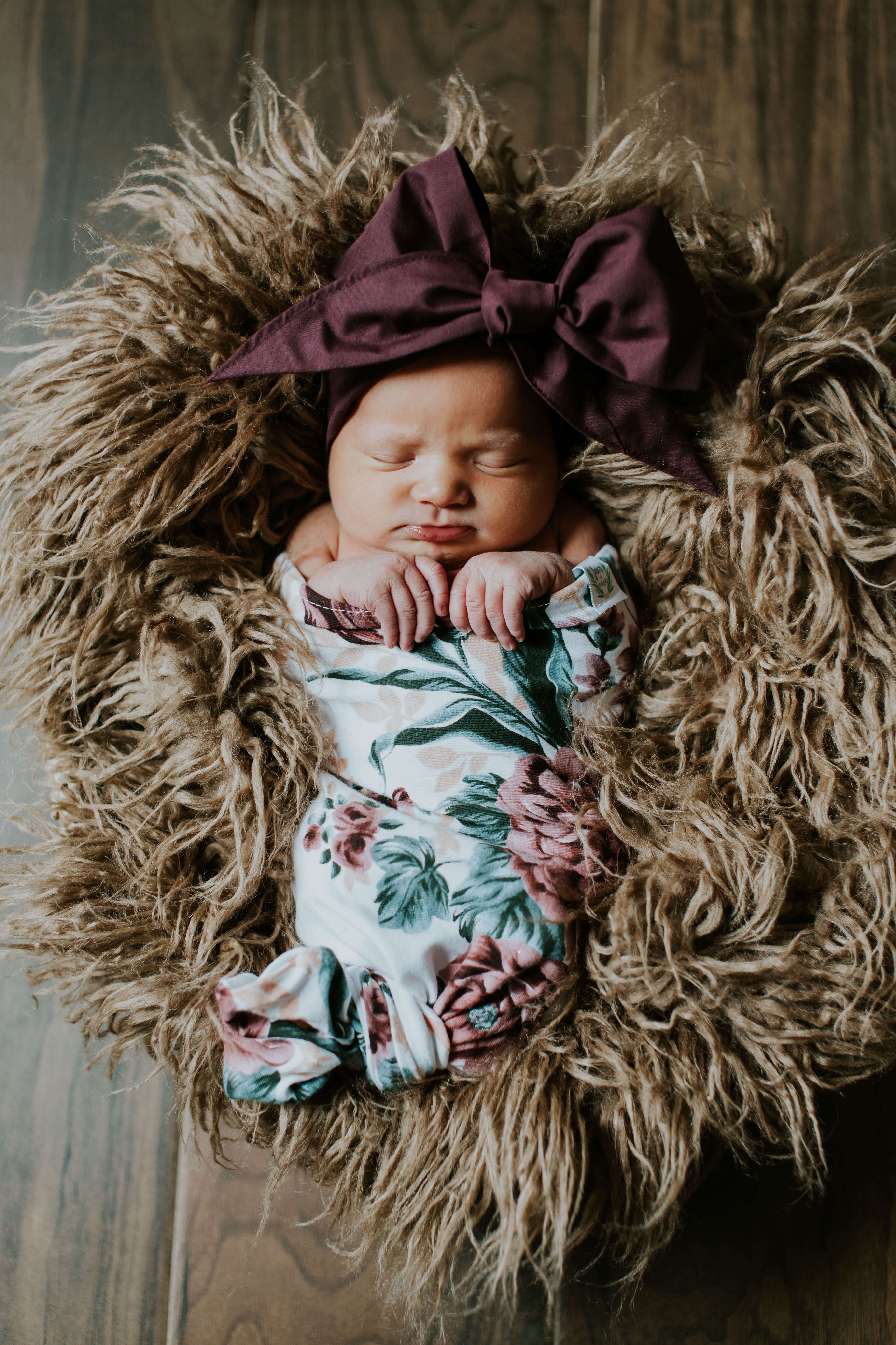 newborn photography okc