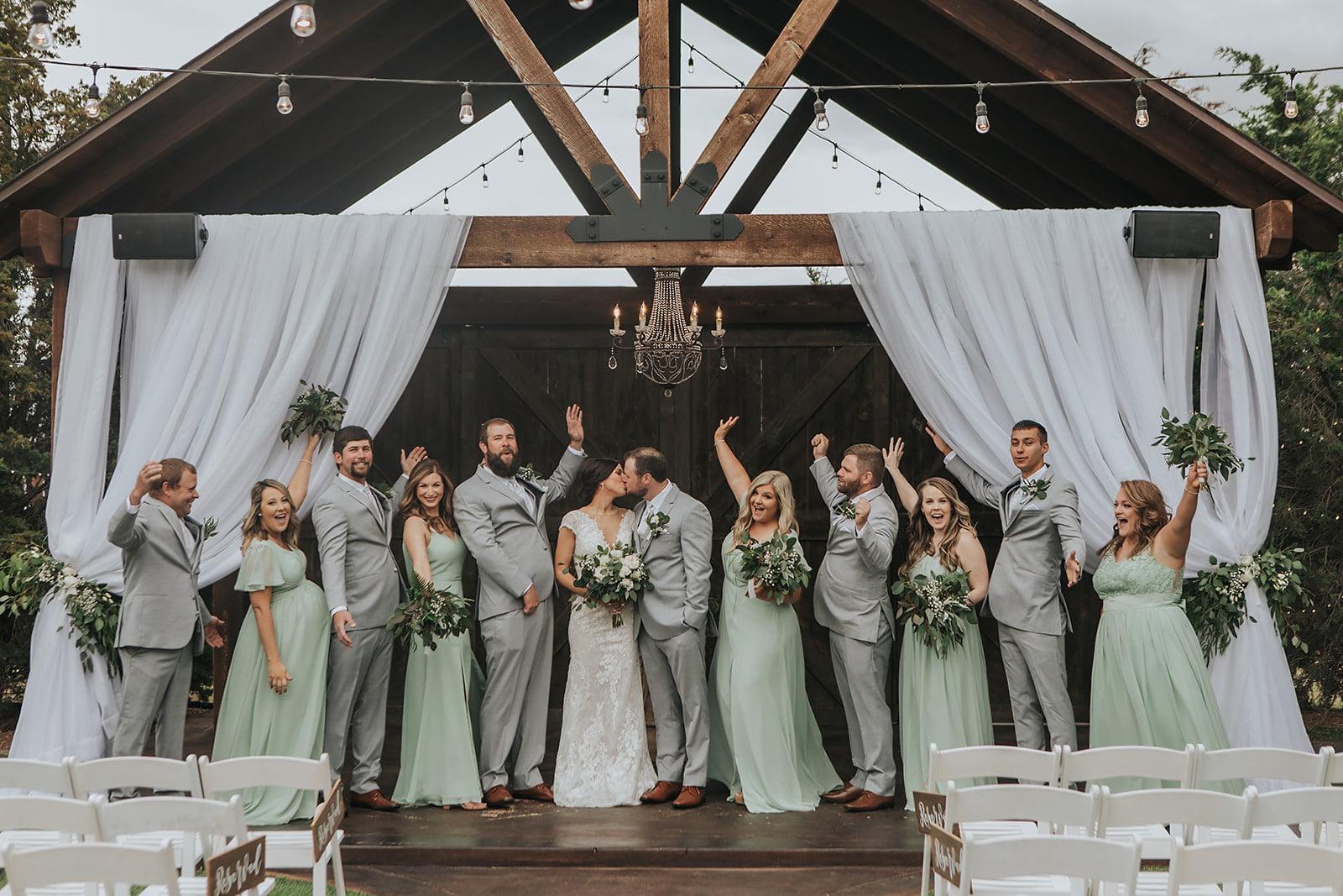 wedding photographer okc