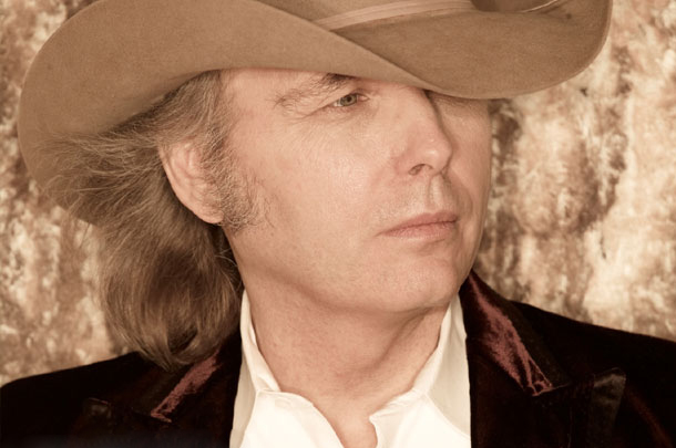 "Dwight Yoakam - ""Man Of Constant Sorrow"""