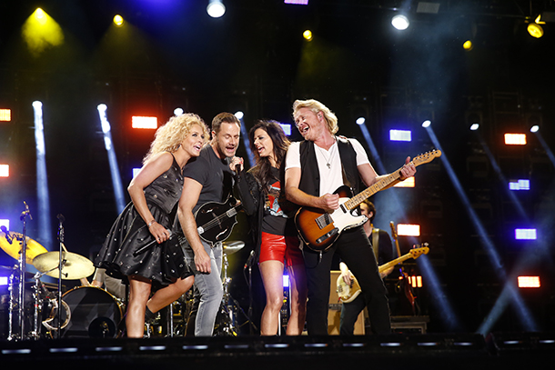 "Little Big Town - ""Girl Crush"""