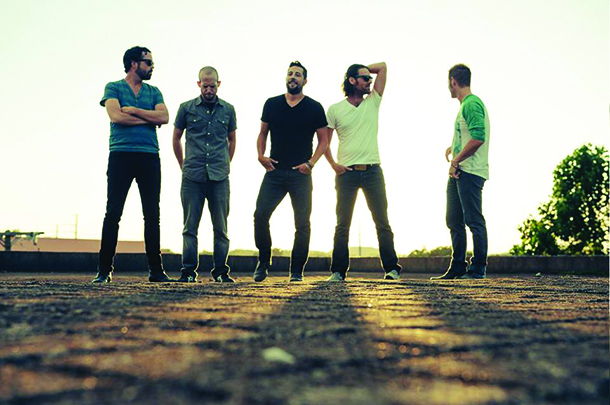 "Old Dominion - ""Break Up With Him"""