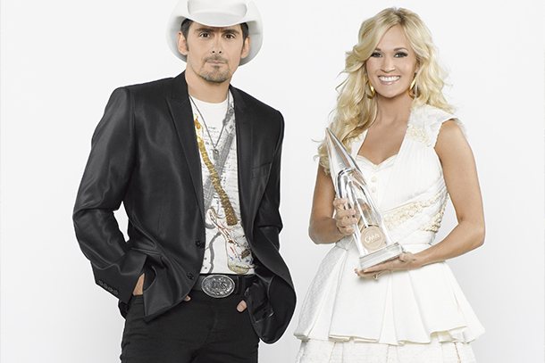 Predicting the 51st Annual CMA Awards