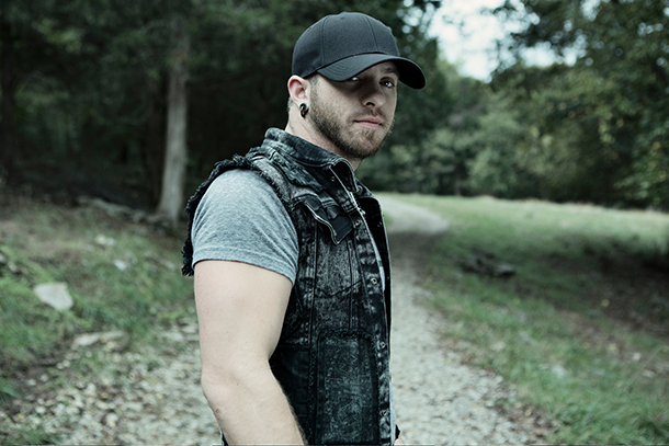 "Brantley Gilbert - ""The Weekend"""