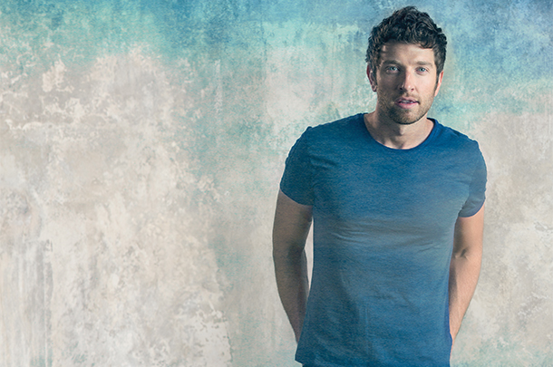 "Brett Eldredge - ""One Mississippi"""