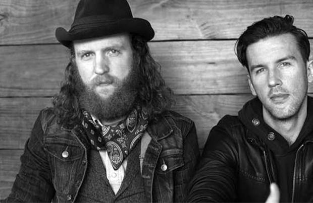 "Brothers Osborne ""EP"" Tracklist & Cover Art"