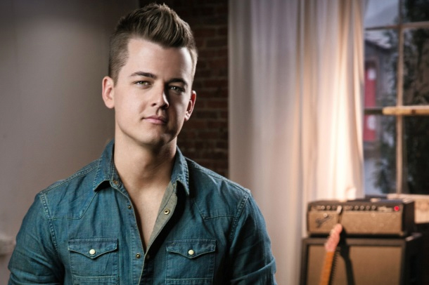 "Chase Bryant - ""Take It On Back"""