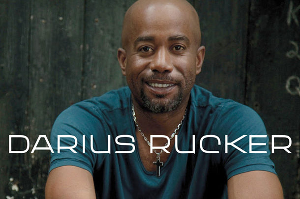 "Darius Rucker - ""Homegrown Honey"""