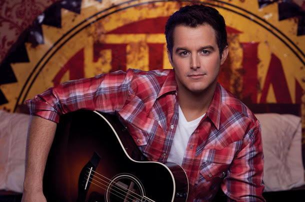 "Easton Corbin - ""Kiss Me One More Time"""
