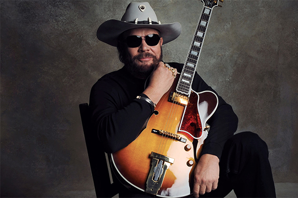 Hank Jr, Marty Stuart and Dean Dillion Join Country Music Hall of Fame as Class of 2020