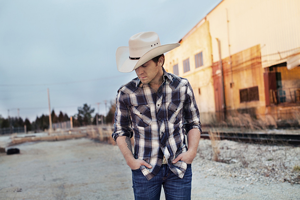"Justin Moore - ""Home Sweet Home (Chords)"""