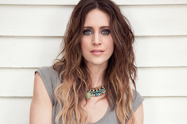 "Kelleigh Bannen - ""You Are Who You Love"""