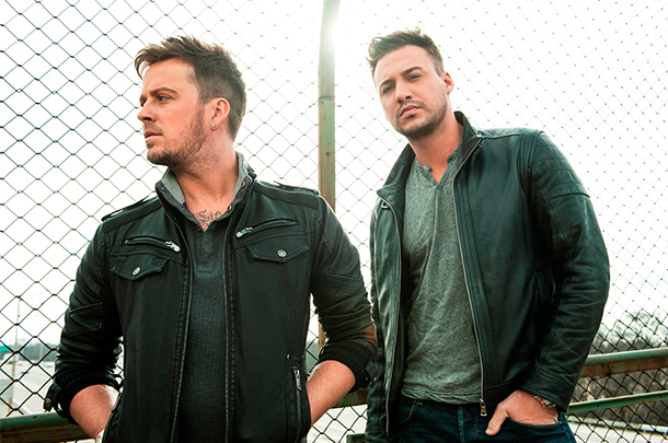 "Love and Theft - ""Night That You'll Never Forget"""