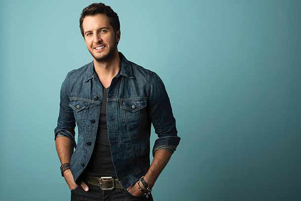 "Luke Bryan - ""Kill The Lights"""