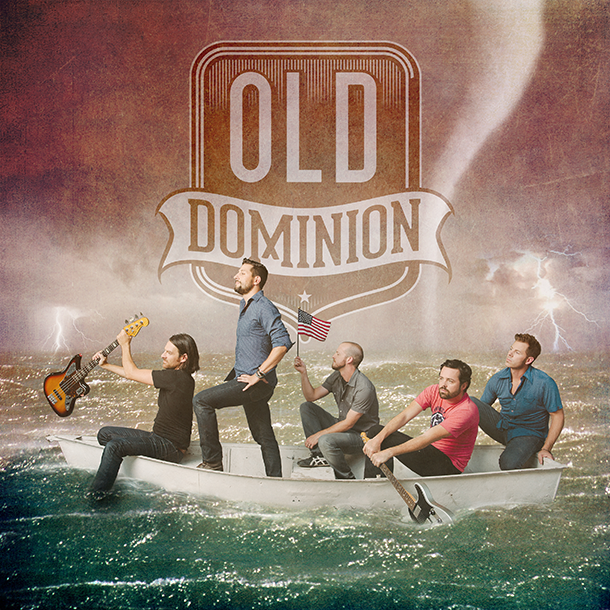 Old Dominion Ep Tracklist Amp Cover Art Roughstock