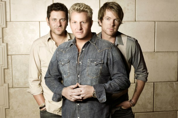 "Single Review: Rascal Flatts - ""Yours If You Want It"""