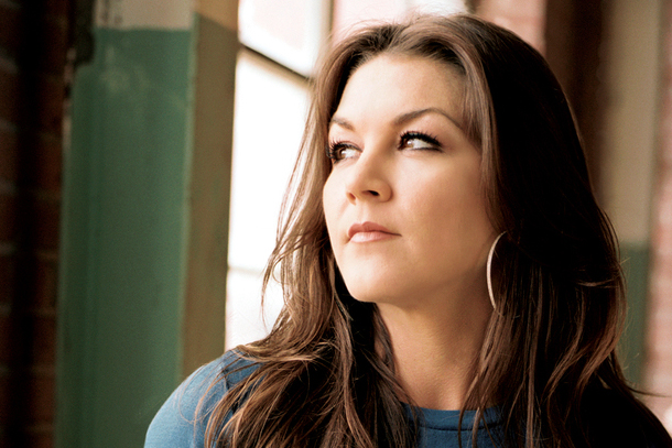 Gretchen Wilson Arrested At Connecticut Airport