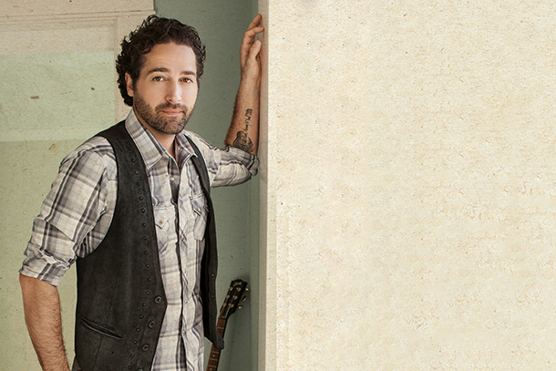 Josh Thompson Inks New Deal With ole Digital