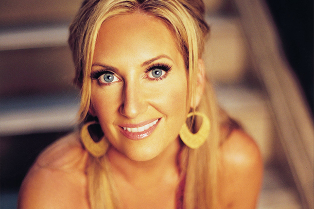 "Lee Ann Womack - ""All His Saints"""