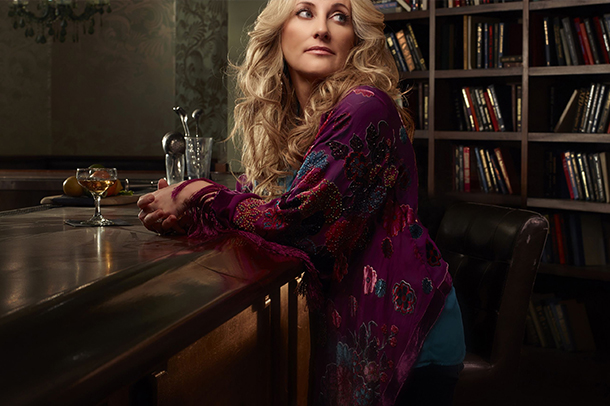 "Lee Ann Womack - ""Out On The Weekend"""