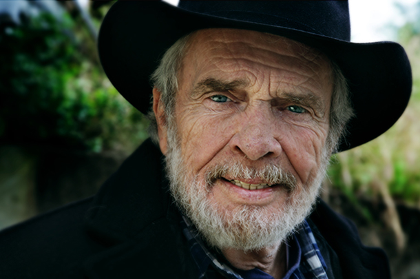 Merle Haggard Hospitalized Again