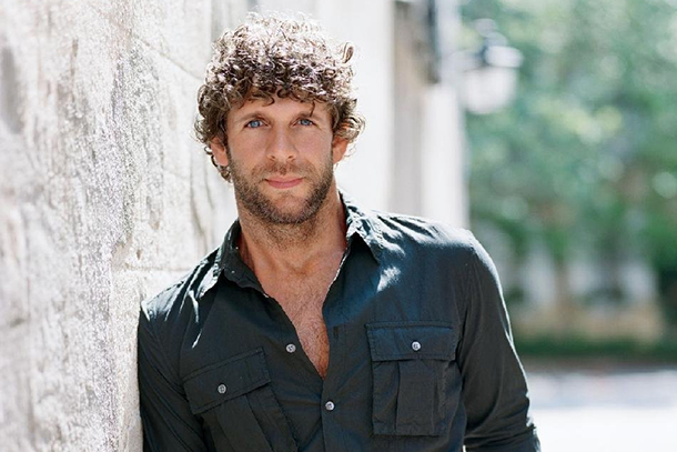 "Billy Currington To Release New Single ""Don't It"""