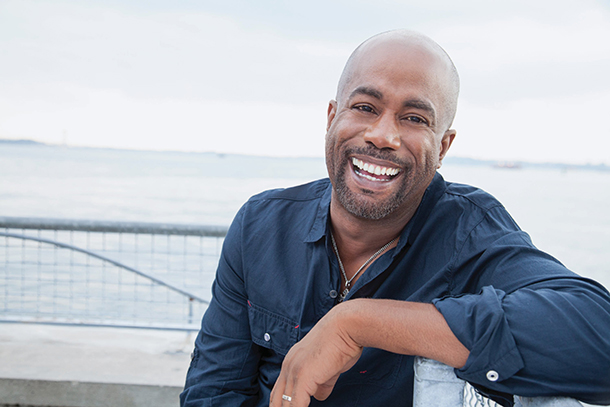 "Darius Rucker Announces ""Southern Style"" Album & Tour"
