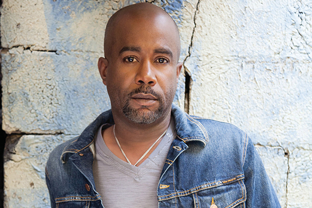 "Darius Rucker - ""You Can Have Charleston"""