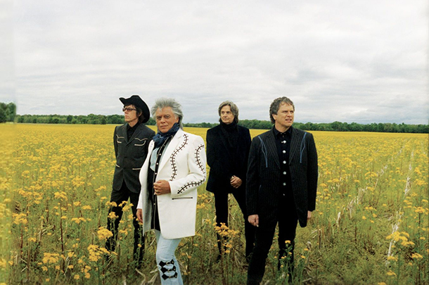 Marty Stuart Celebrates Two Sides of Country