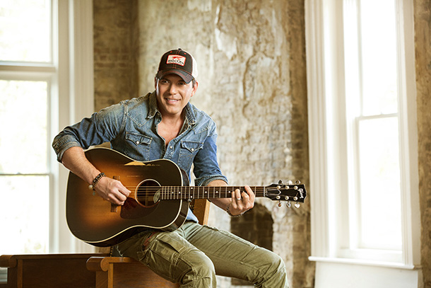 "Rodney Atkins ""Greatest Hits"" Tracklist & Cover Art"