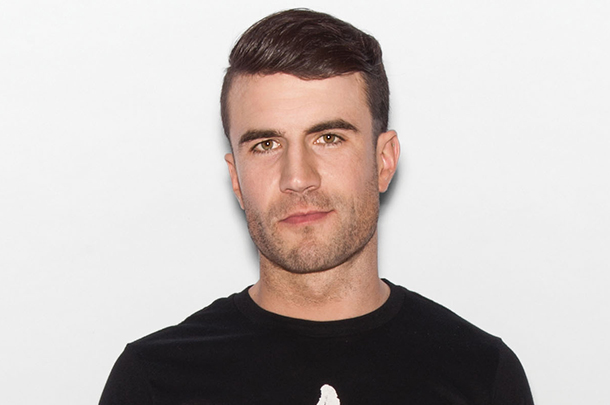 """Sam Hunt - """"House Party"""""""