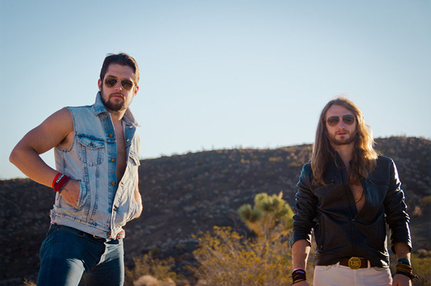 """Sundy Best to Release """"Salvation City""""on December 2"""