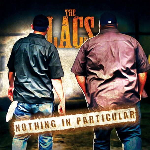 TheLacs2014CD