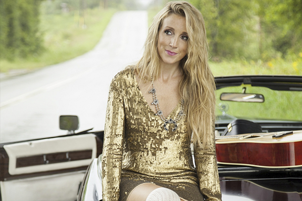 "Ashley Monroe - ""On To Something Good"""