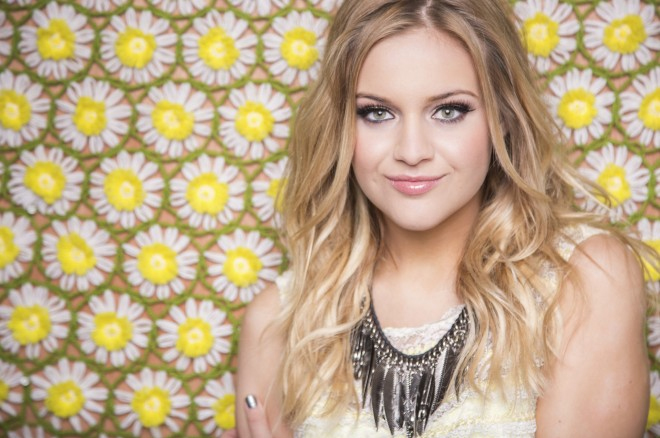 "Kelsea Ballerini ""The First Time"" Tracklist & Cover Art"