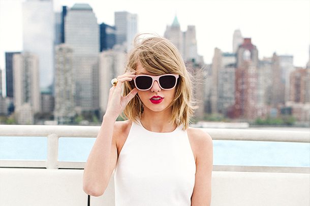 "Taylor Swift's ""1989"" by The Numbers"