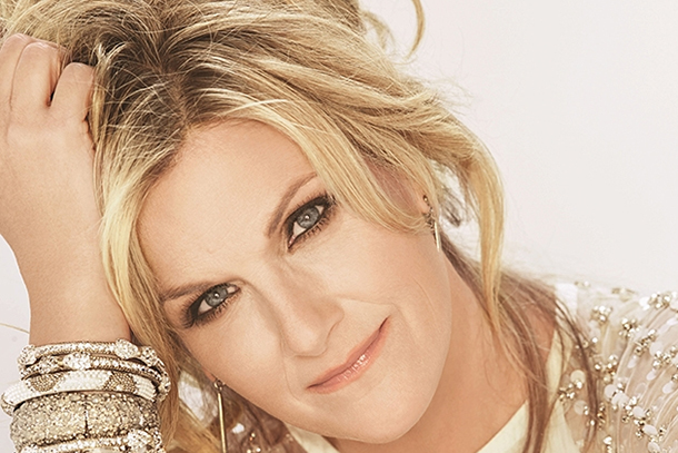 Trisha Yearwood Launches Home Furnishing Line