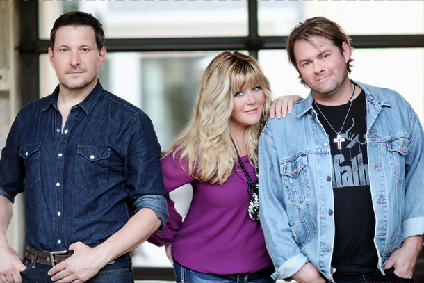 Ty Herndon, Andy Griggs, Jamie O'Neal To Tour Together In 2015