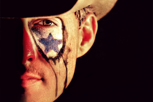 "Aaron Watson ""The Underdog"" Tracklist & Cover Art"
