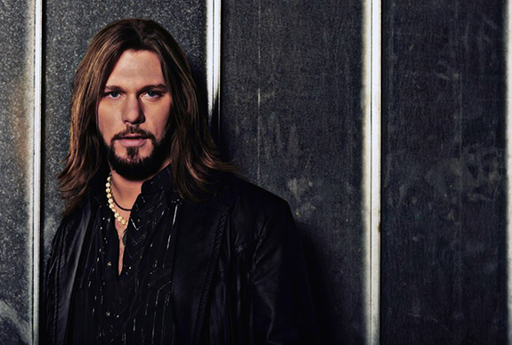 Craig Wayne Boyd To Make Opry Debut