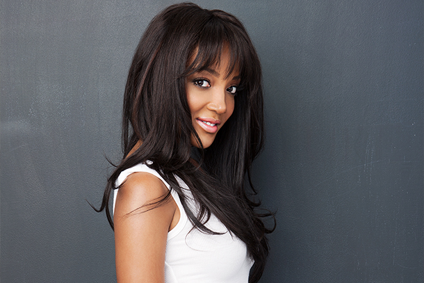 "Mickey Guyton - ""Better Than You Left Me"""