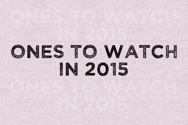 Roughstock's Ones To Watch In 2015