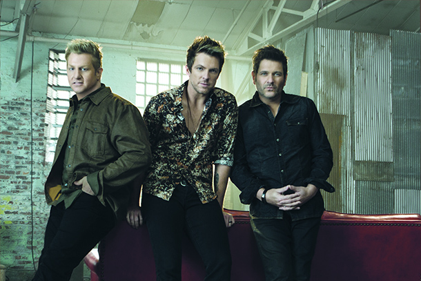 "Rascal Flatts Release ""I Like The Sound Of That"" As New Single"