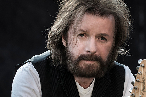Ronnie Dunn To Sign With Nash Icon Music Label